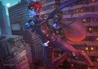 Evelynn from Monori Rogue