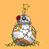 BB-8 from Jean-bo-peep