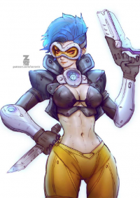 Tracer from Paul Kwon