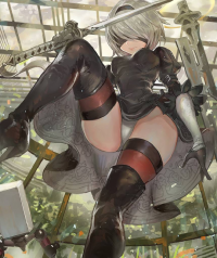 2B from CanKing