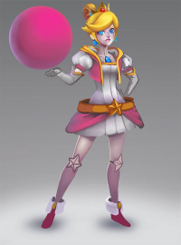Orianna from H Y L I Art
