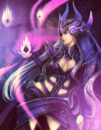 Syndra from Sushi-master901