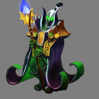 Rubick from Alex Something