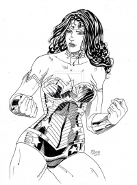 Wonder Woman from r19
