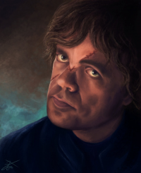 Tyrion Lannister from c0nNy