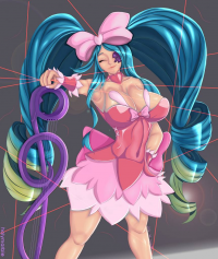 Sona from Unknown Artist