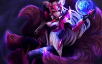 Ahri from Ling