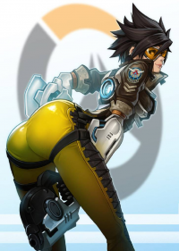 Tracer from Goomrrat