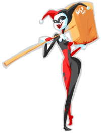 Harley Quinn from Nick Swift