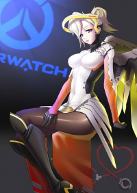 Mercy from __❀