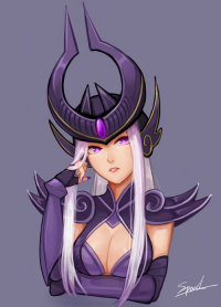 Syndra from spark