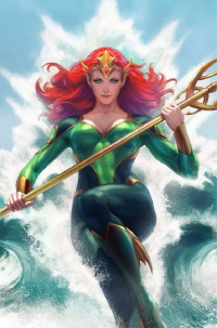 Mera from Stanley Lau