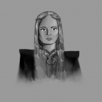 Sansa Stark from Penleydesigns