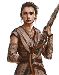 Rey from Christy Tortland