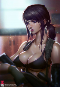 Quiet from Paul Kwon