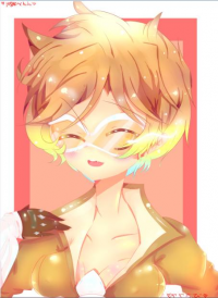 Tracer from ♥ややちび♥