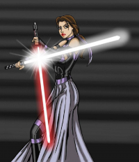 Belle/Sith from JosephB222