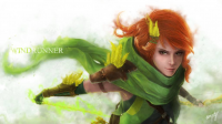 Windranger from 00-empty-00