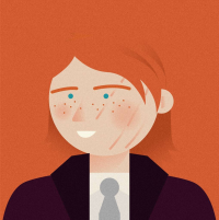 Charly Weasley from Penleydesigns