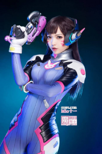 aoandou as D.Va