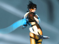 Tracer from Vincywp