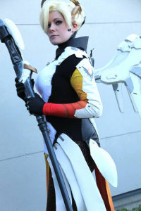 Chrix Design as Mercy
