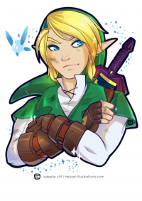 Link from Helixel