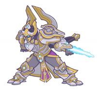 Artanis from Joelcarroll