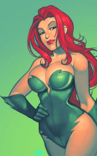 Poison Ivy from Chuck Pires