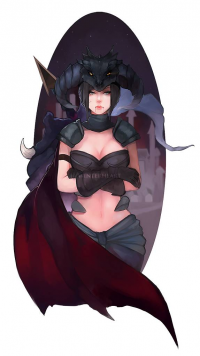 Vayne from Aira Saunar