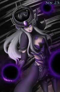 Syndra from Scy25