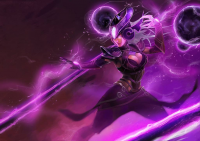 Syndra from Alex Tilica