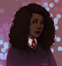 Hermione Granger from Emyon