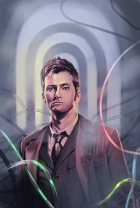 10th Doctor from Kittrose