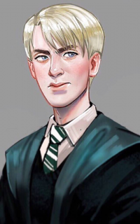 Draco Malfoy from Mstrmagnolia