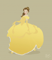Belle from SofiBS