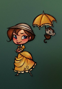 Jane Porter from relsgrotto