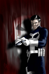 Punisher from Jerry Kruse