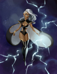 Storm from Stephlewart