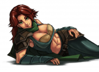 Windranger from Arrceecola