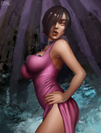 Ada Wong from Eriyal