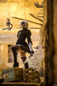 Ge - Cos & Play as 2B