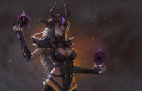 Syndra from FelaL