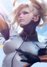Mercy from Stanley Lau
