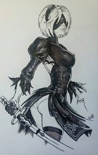 2B from Candra