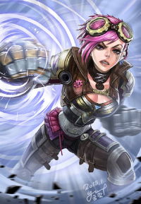Vi from Goomrrat