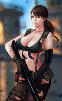 Quiet from Zoma Yuan