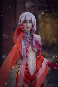 Anni the Duck as Inori Yuzuriha
