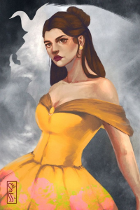 Belle from Andreanable