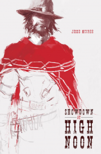 McCree from Alex Chow